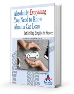 Auto Loan eBook Cover Image