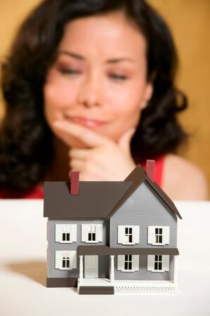 thinking about home equity loan image