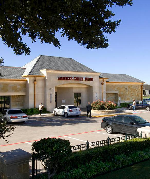 ACU Garland Office Building