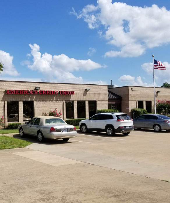 Mesquite Branch Office
