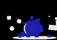 Savings-hover