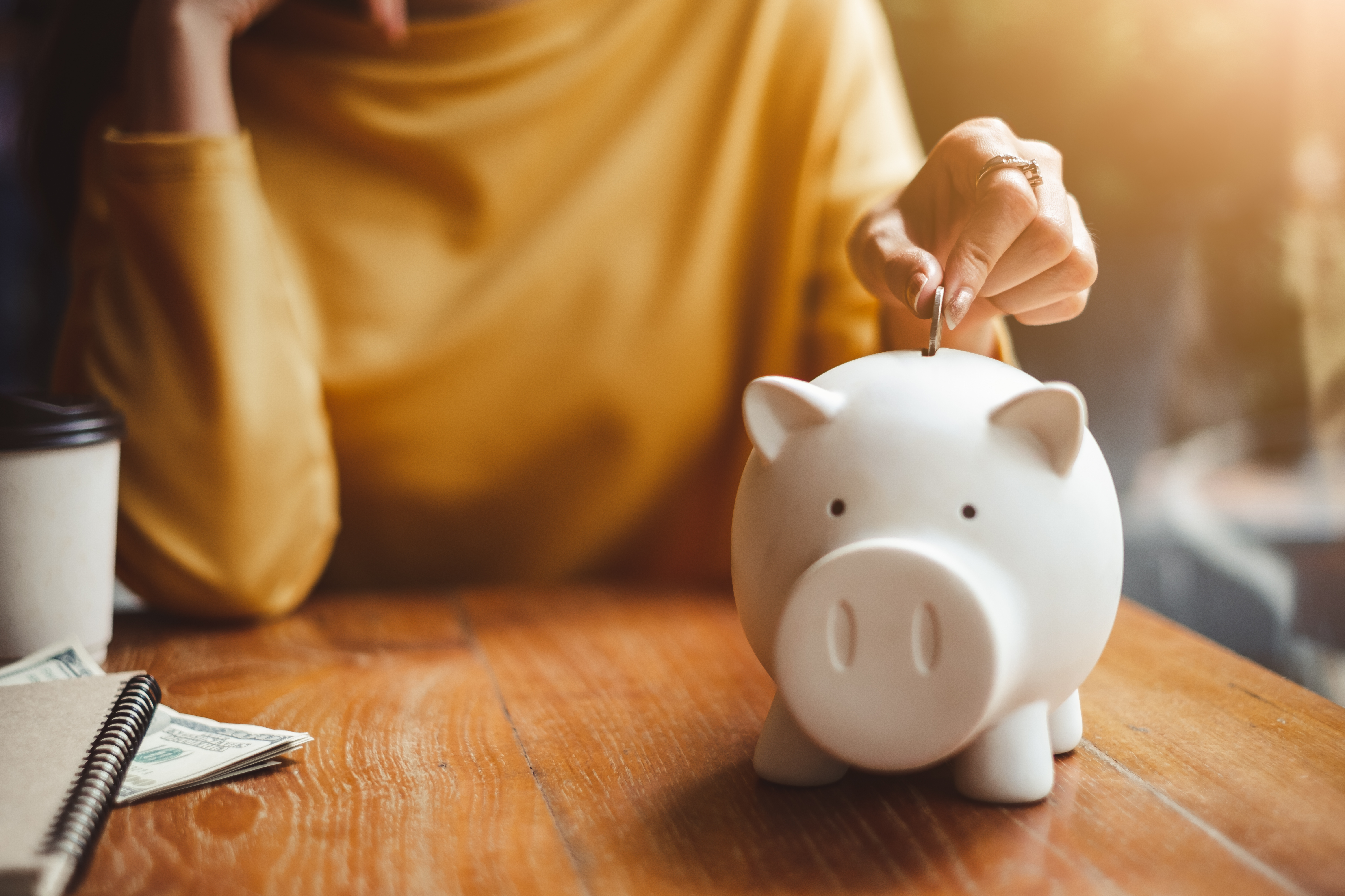 How to Save Thousands of Dollars a Year