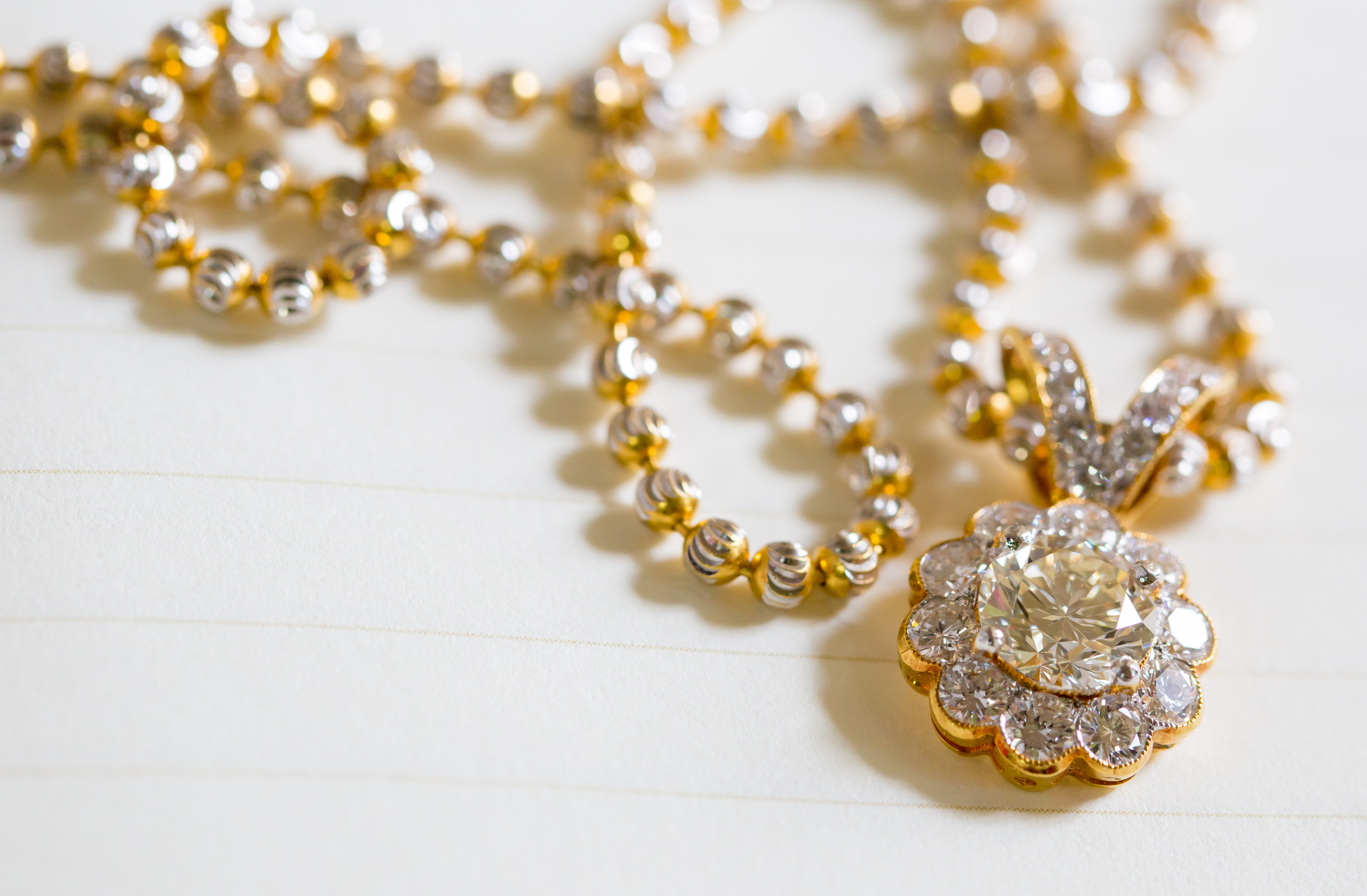 Jewelry Theft or Loss During Travel Has Doubled, Study Finds